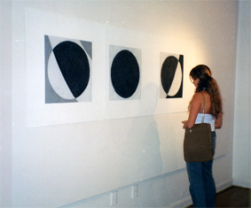 Exhibition Joinville Cultural Foundation, SC 2004